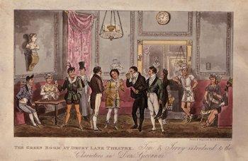 The The Theatre